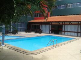 Garanhuns Palace Hotel, Garanhuns