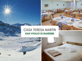 Casa Teresa Martin