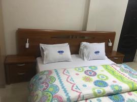 Tap Hotel, Bolgatanga (рядом с городом Yikene)