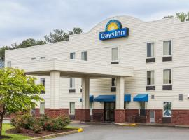 Days Inn Kings Dominion 1 5 Star Hotel Doswell