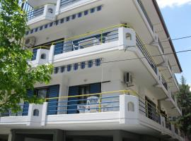 Theo Apartments