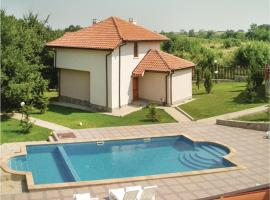 Two-Bedroom Holiday Home in Village of Goritsa, Goritsa (Dzafer yakınında)