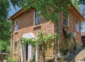 Four-Bedroom Holiday Home in Costi, Kosti