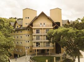 Sky Serra Hotel, Gramado