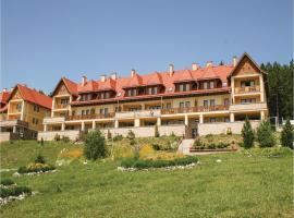 Two-Bedroom Apartment in Egerszalok