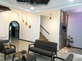 Rose Villa Alor Setar