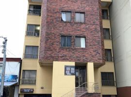 Apartamento Manizales, Manizales