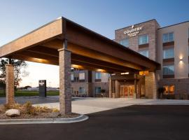 Country Inn & Suites by Radisson, Austin North (Pflugerville), TX, Round Rock