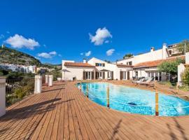Seven Suites Villa, Palma de Mallorca (El Terreno yakınında)