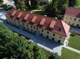 Dvorec Trebnik, Slovenske Konjice
