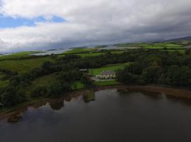 Ardagh Lodge, Вэстпорт