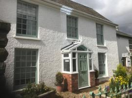 Deri-Down Guest House
