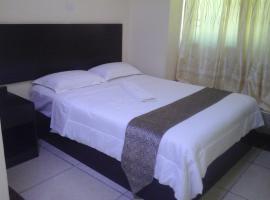 Single Palm Resort, El Jera