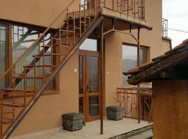Guest House Debrashtitsa, Debrashtitsa (Varvara yakınında)