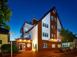 Die 30 Besten Hotels In Busum Ab 40