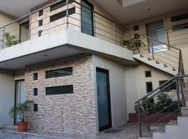 Apartamentos SUMA., Grecia (Cedro yakınında)