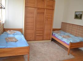 Ubytovna u Závodiště, Benešov