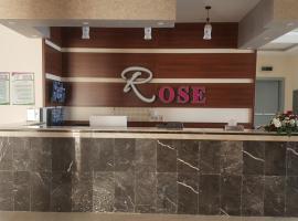 Rose Najran Furnished Units