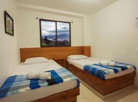 Hotel Bahía Rionegro
