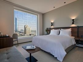 FORM Hotel Dubai, a member of Design Hotels™