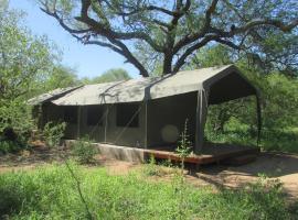 Mzsingitana Tented Camp, Hoedspruit