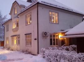 Gustaf's Hostel, Borlänge