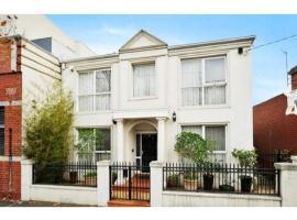 15 Charles Abbotsford Mansion