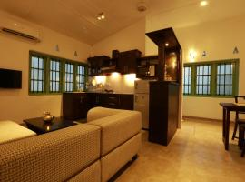 Be Relaxing @ NO. 1 Galle City