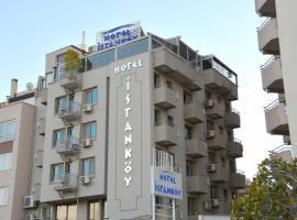 Istankoy Hotel