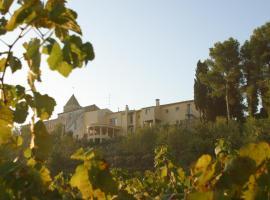 Cal Mestre, Avinyonet (Lavern yakınında)