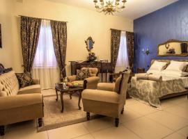 Cottonera Lines Boutique Guest House, Cospicua