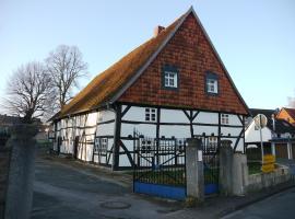Brunottescher Hof, Wallenstedt (Gronau yakınında)