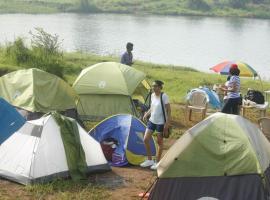 Pavana Tourist Camping