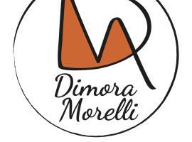 B&B Dimora Morelli, Gubbio