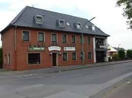 Hotel Zur Friedenseiche, Goch