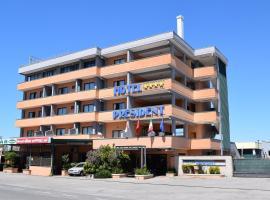 Hotel President Pomezia