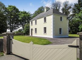 Farmhouse Cottage, County Mayo, Ireland, Claremorris (рядом с городом Нок)