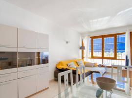 Cala del Pino Apartment