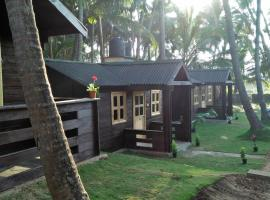 The Cool Huts