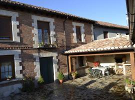 Casa Rural La Calceta, Санта-Олаха-де-ла-Вега