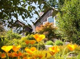 Hideaway Lodge B and B, Woodinville