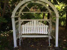 Village Green Resort and Gardens, Cottage Grove (V destinácii Oakridge a okolí)