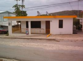 Casa Mango Down