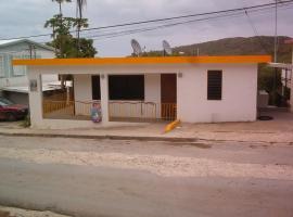 Casa Mango Down, Culebra