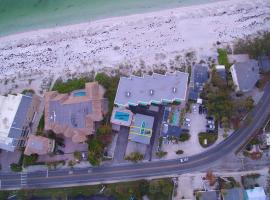 Coquina Beach Club Condo