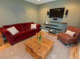 Modern comfort in charming Flagstaff neighborhood Home, Flagstaff (Near Bellemont)
