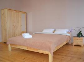 Guest room in Raubichi, Raubichi (Ostroshitskiy Gorodok yakınında)