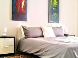Studio5 apartment in Floriana