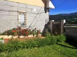 Casa Pazo Nogueira, Meis (Perdecanay yakınında)