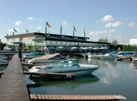 YachtClub Volante, Willebroek (Rumst yakınında)